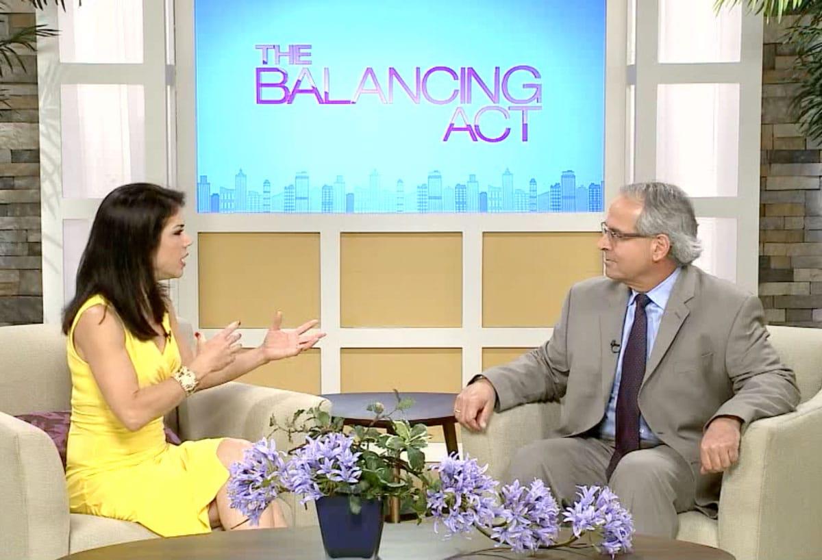 Sucraid Balancing Act