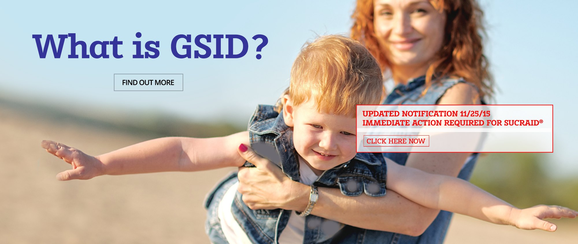 About GSID<sup> </sup>