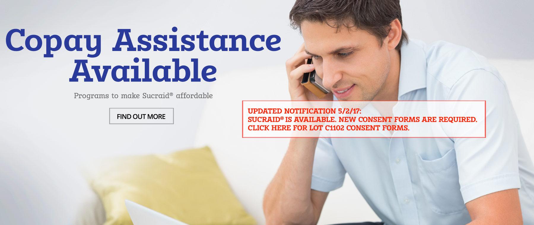 Copay Assistance